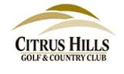 Citrus Hills Golf and Country Club