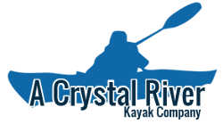 Crystal River Kayak