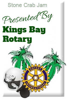 Presented By Kings Bay Rotary Club
