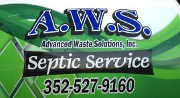 Advanced Waste Services, Inc.