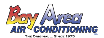 Bay Area Air Conditioning and Heating